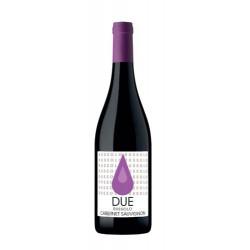 Red Wine Cabernet-Sauvignon Igt Linea Due Russolo-cz