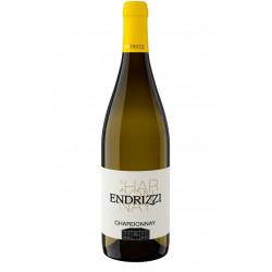 White Wine Chardonnay Trentino Doc 2019 Winery Endrizzi