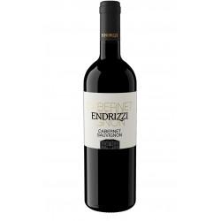 Red wine Cabernet Sauvignon Trentino Doc 2018 Winery Endrizzi