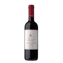 Red Wine La Segreta Il Rosso Sicilia D.O.C. 2018 Cantina Planeta