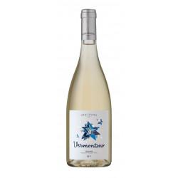White wine Tuscany Vermentino IGT 2019 - Winery Grillesino