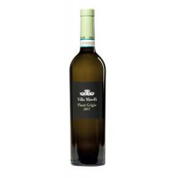 White Wine Pinot Grigio IGT Villa Minelli -cz