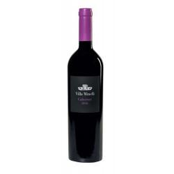 Red Wine Cabernet Veneto IGT Villa Minelli -cz