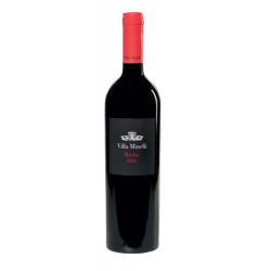 Red Wine Merlot Veneto IGT Villa Minelli -cz