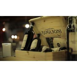 White wine - Lugana Musa 2019 Winery Buglioni