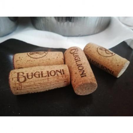BRUT ROSÈ SPUMANTE  IL VIGLIACCO - Cantina Buglioni
