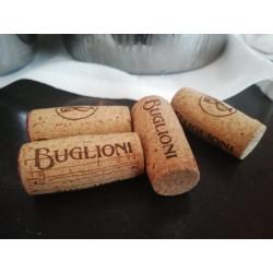BRUT BIANCO SPUMANTE  LO SPUDORATO  - Cantina Buglioni