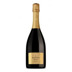 Sparkling Wine Lugana DOC Metodo Classico Pas Dosé ZENATO