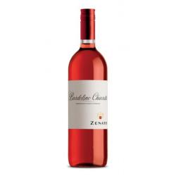Rosé wine Bardolino Chiaretto DOC ZENATO