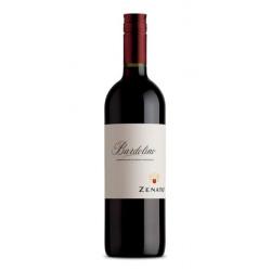 Red wine Bardolino DOC ZENATO