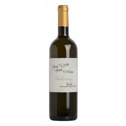 White wine Chardonnay Garda DOC S. Cristina ZENATO