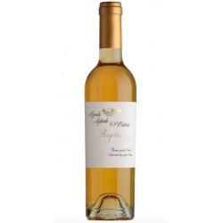 6-Bottle box 0,375L. Dessert wine Rigoletto Bianco Passito Veneto IGT S. Cristina ZENATO