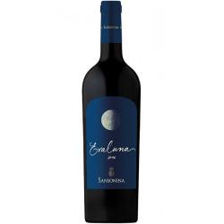 Red wine EVALUNA GARDA DOC CABERNET SANSONINA ZENATO