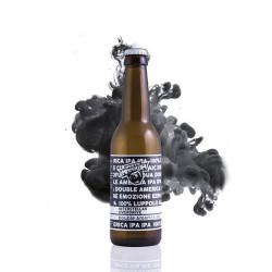 12-Bottle box 33CL CRAFT BEER DOUBLE MALTH Interstellar Overdrive- BIRRIFICIO MANERBA