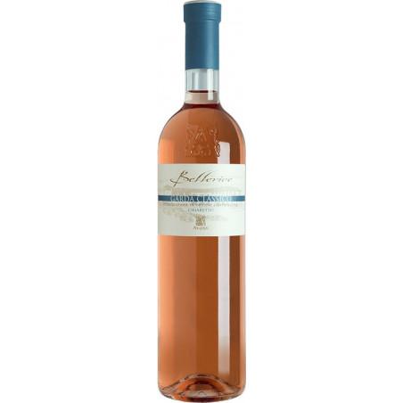 Rosé wine Bellerive Riviera del Garda Classico Chiaretto D.O.C. -Cantina Avanzi