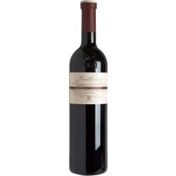 Red Wine Groppello Bellerive Riviera del Garda Classico D.O.C. -Cantina Avanzi