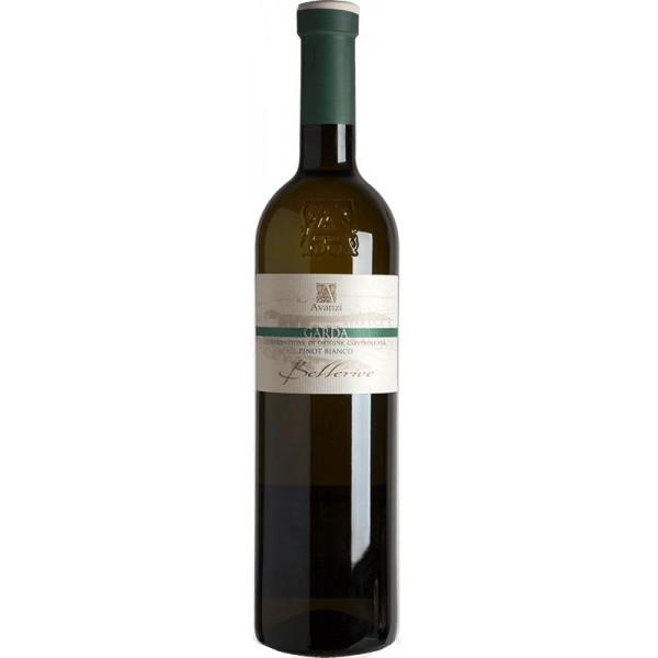 White Wine Garda  Bellerive Bianco D.O.C. -Cantina Avanzi
