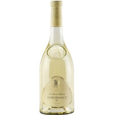 White Wine  DOROBIANCO Garda D.O.C. -Cantina Avanzi