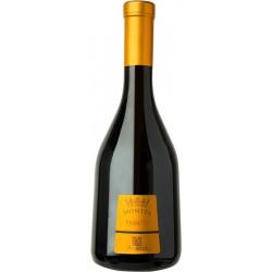 Dessert wine Montès, il Passito Rosso Bottle 0,500L. -Cantina Avanzi