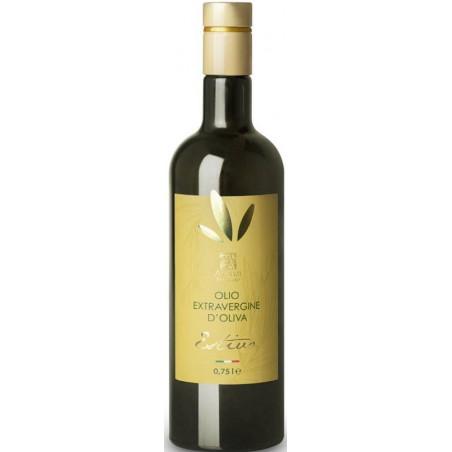 6 Bottles 0.500L. Summer Extra Virgin Olive Oil -Frantoio Avanzi