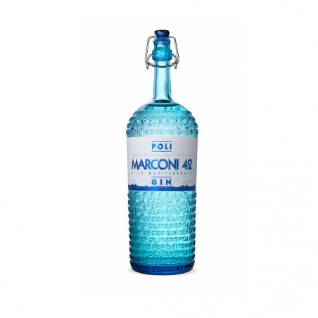 Gin Marconi 42° -...