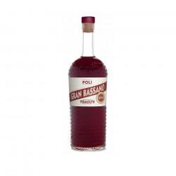 Vermouth rosso Gran Bassano...