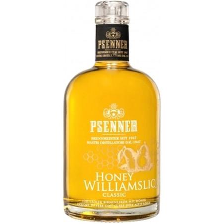 Psenner - Honey Williams...