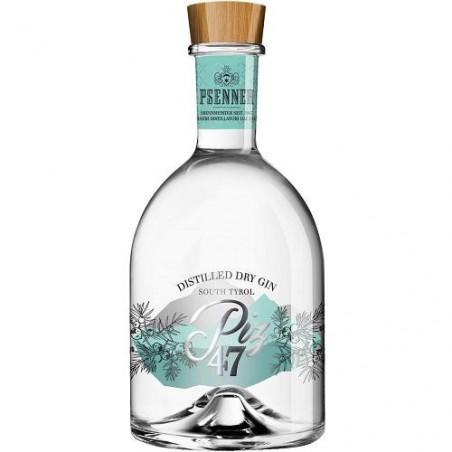 Psenner - PIZ47  London Dry...