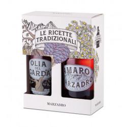 Distilleria Marzadro -...