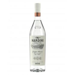 New Bottle Grappa Nardini...