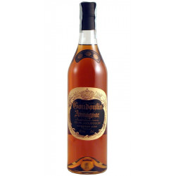 Bas Armagnac 40% Veuve Goudoulin