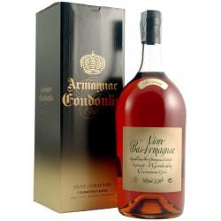 """Bas Armagnac Reserve """"Pot 2,5l"""" 40% Veuve Goudoulin"""