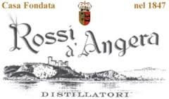Rossi d'Angera distillerie
